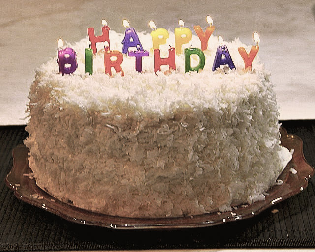 Birthday Cake Images For Friend Free Download
