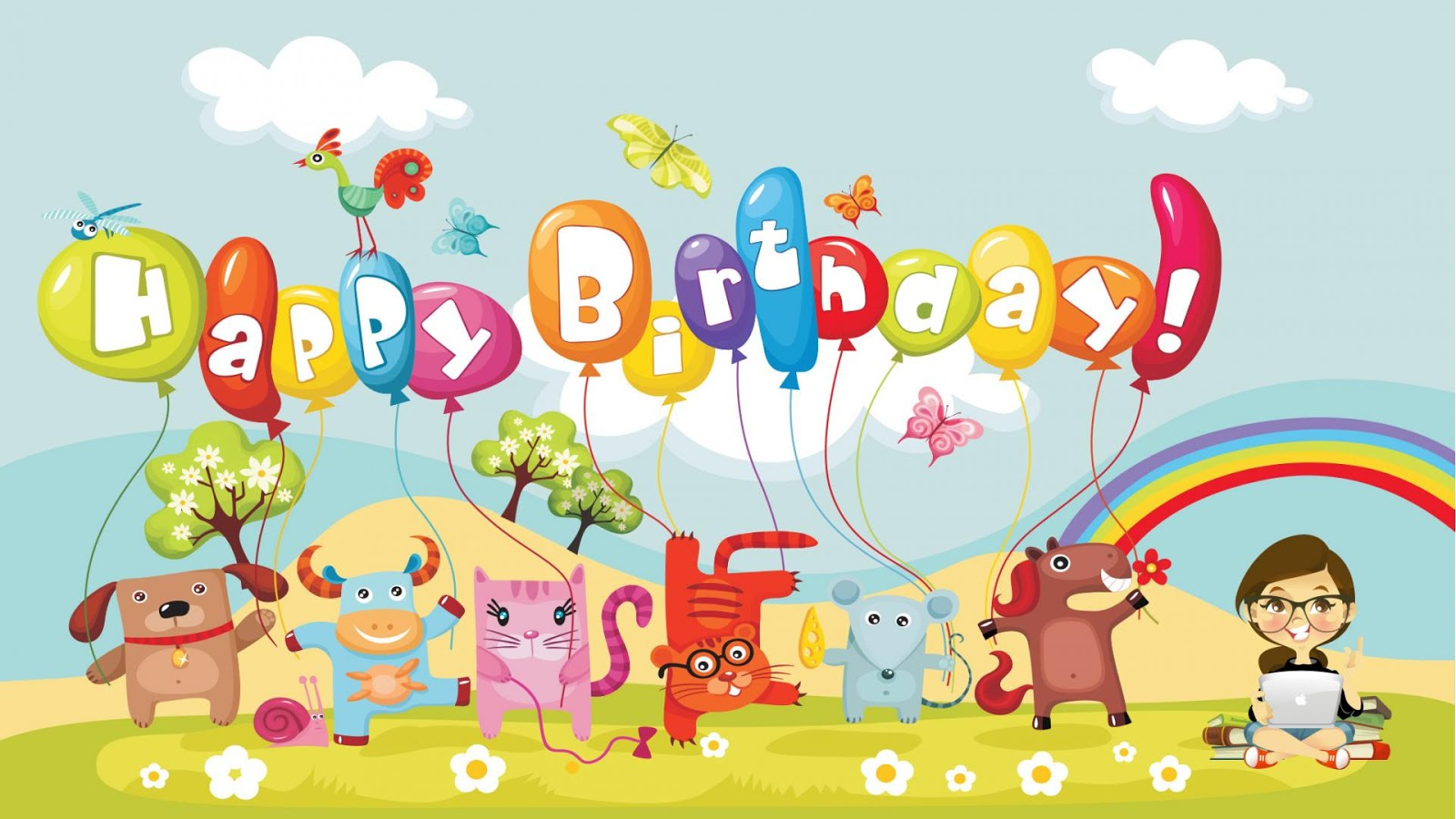 100+ Best Birthday Wishes For Friends & Family