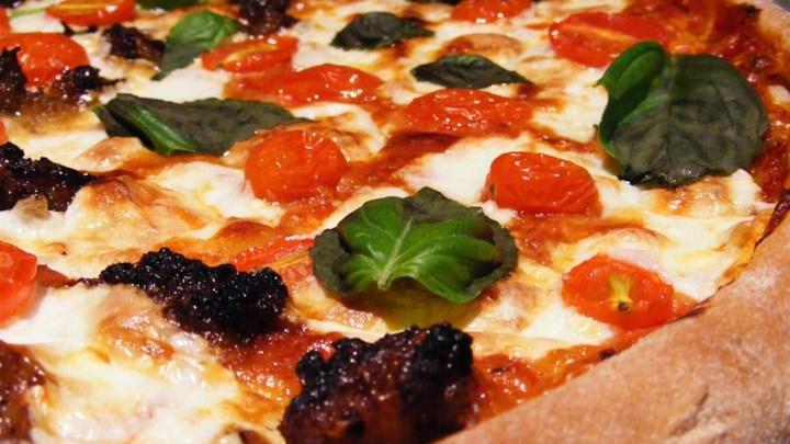Ricardo S Pizza Crust Recipe Pizza Dough And Crust Recipes