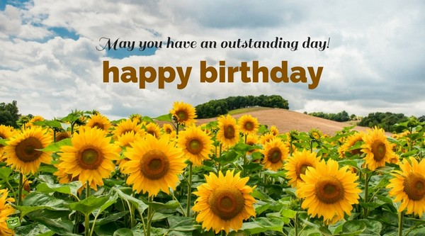 50 Most Unique Happy Birthday Wishes to You ...