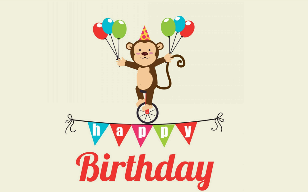200+ Funny Birthday Messages