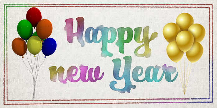 Happy New Year Romantic Messages & Quotes