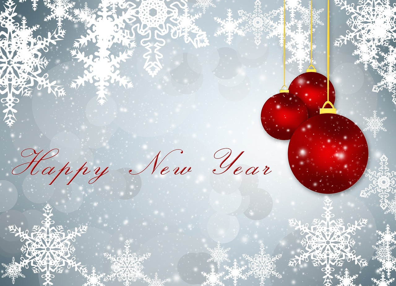 Best Happy New Year Messages