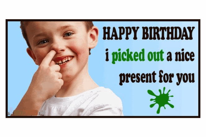Top Funny Birthday Messages and Wishes