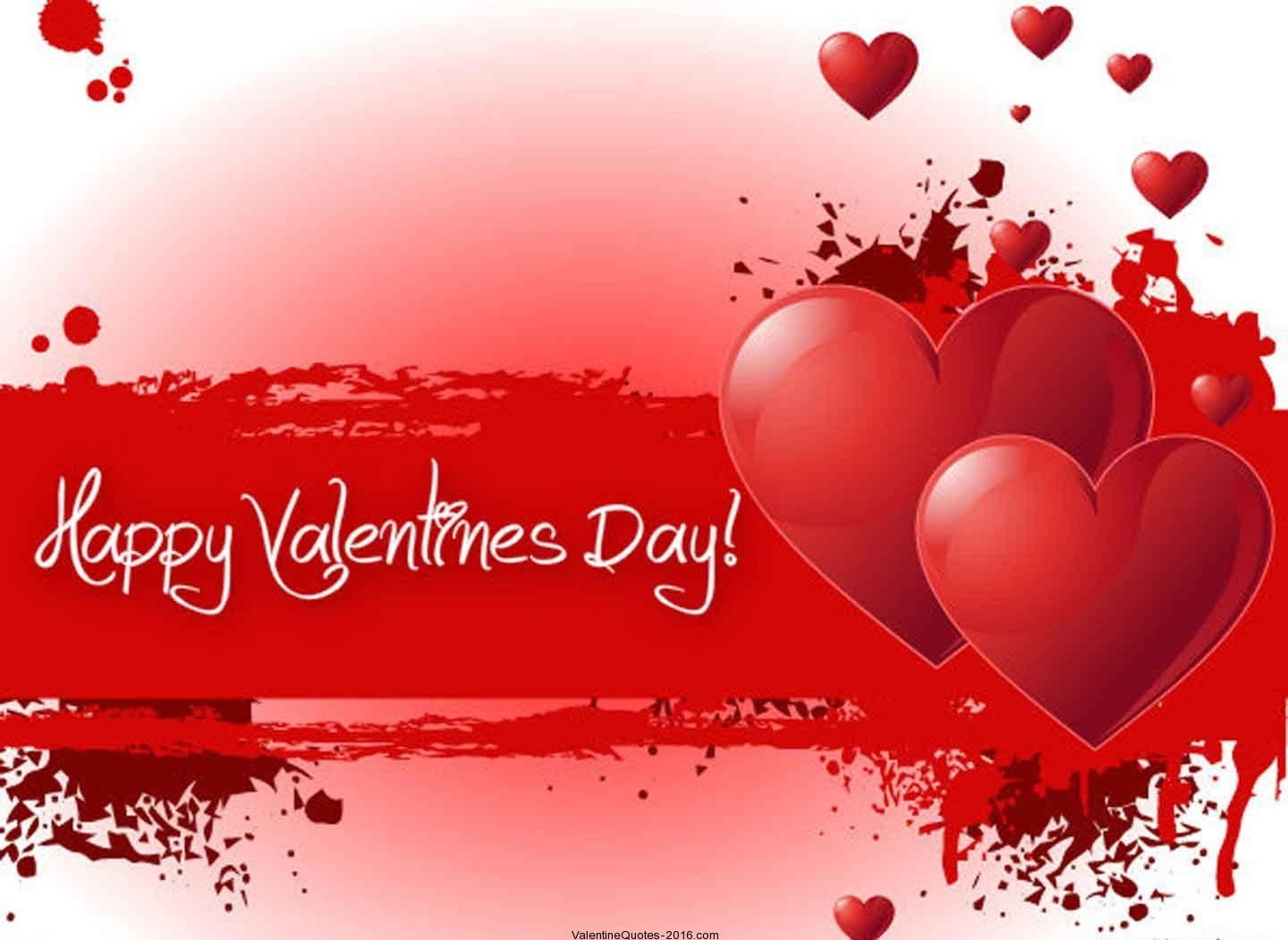 Charming Love Quotes for Valentine's Day